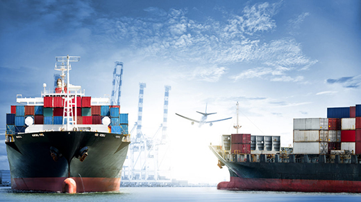 Exporter of Record Services