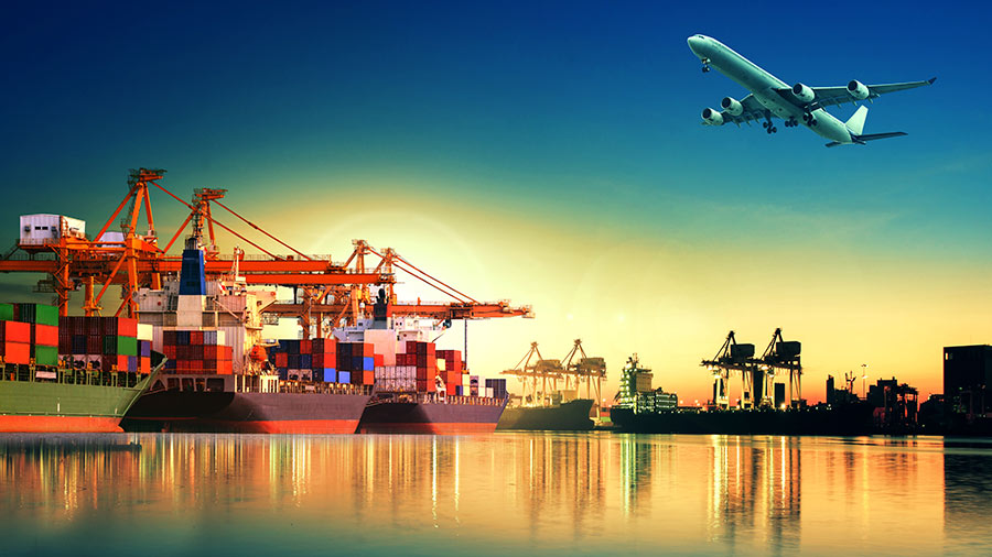 What is an Exporter of Record Service?